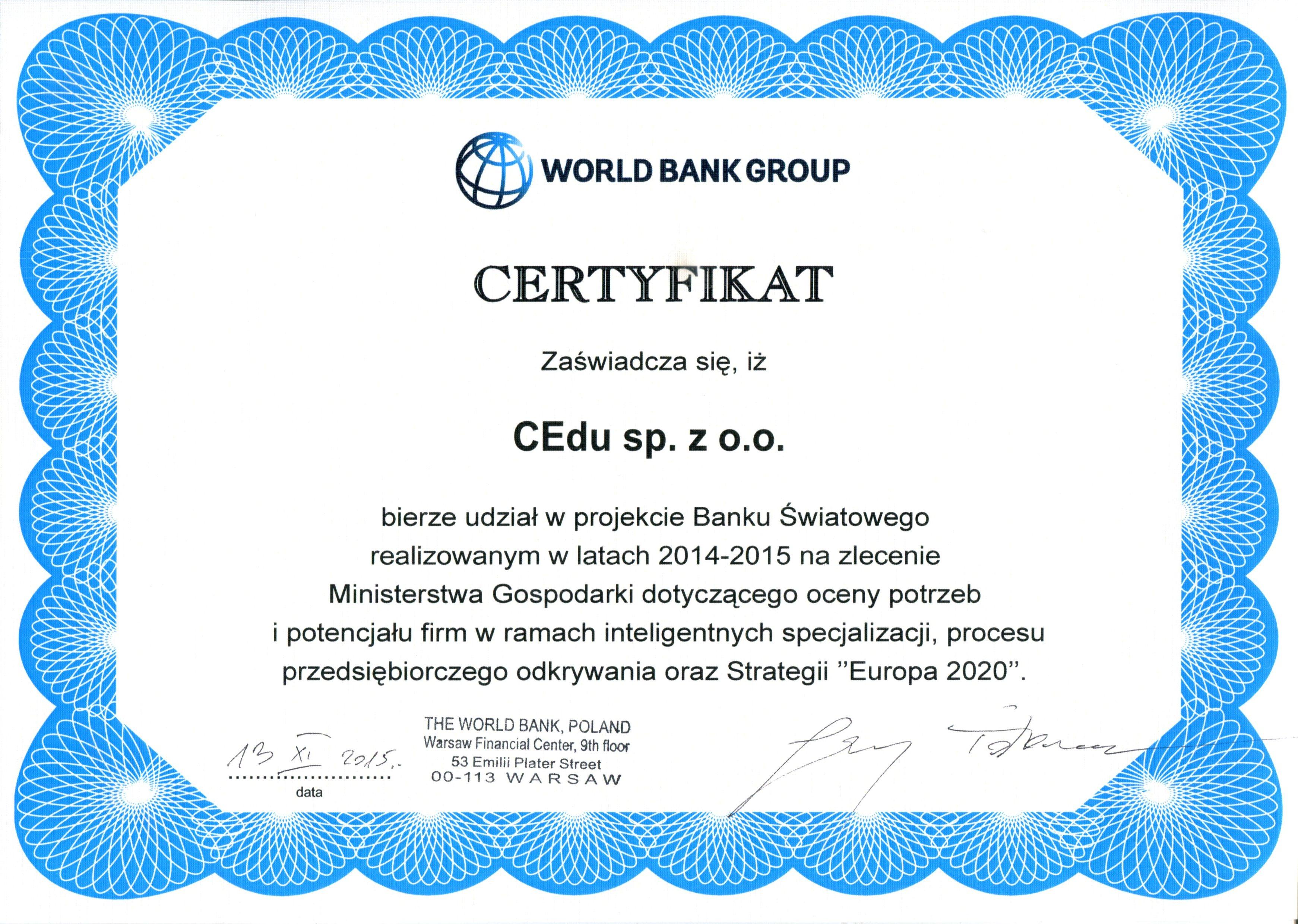 Certyfikat_Banku_Swiatowego